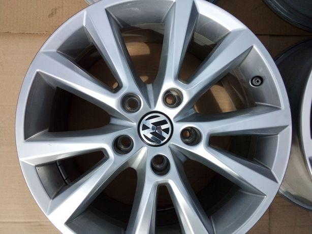 Alufelgi VW TOUAREG  r18 5x130  et53 8jx18
