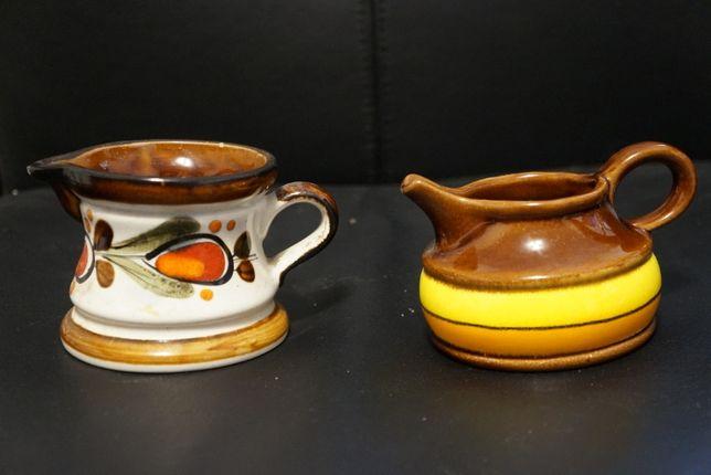 Mlecznik Do Kawy Retro Vintage