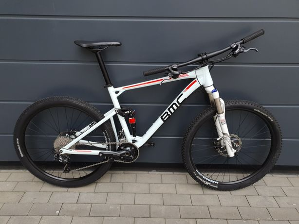BMC SportElite APS Full Rock Shox Regon, XT, MTB