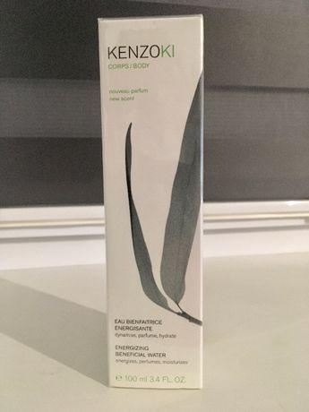 KENZOKI Energizing Bamboo Leaf 100 ML Unikat!