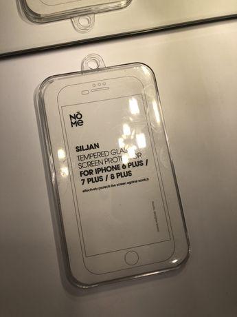 Защитное стекло на IPhone 7/8 plus