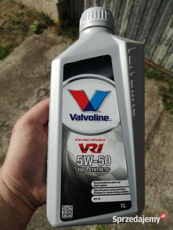 Olej valvoline VR 1 5W50 1L