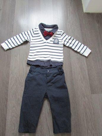 Нарядный костюмчик на годик на мальчика 1 годик,если не худенький 6-9