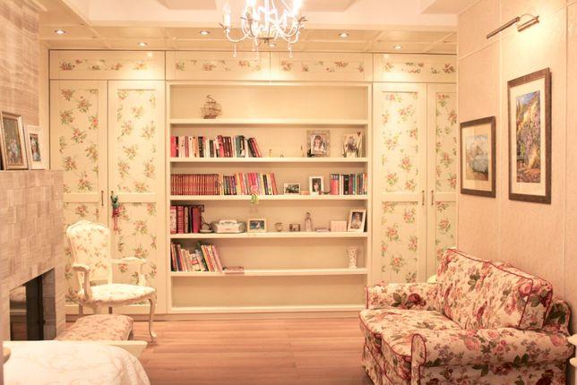 Эксклюзивная квартира для дружной семьи