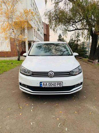 Продается Volkswagen Touran в лизинг, кредит, рассрочку, на выплату