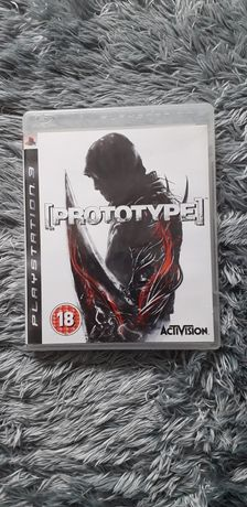 (Prototype) ps3