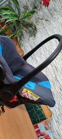 Автолюлька Karwala Carlo 0-10 kg