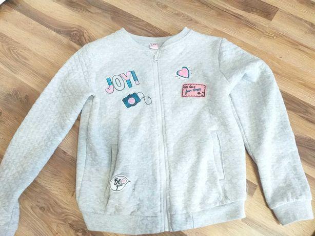 Piękna bluza 158-164 bezpłatna wysyłka
