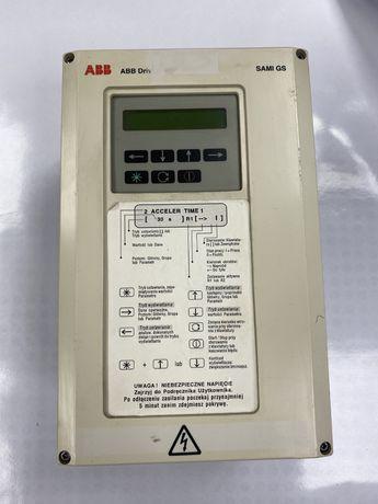 Falownik ABB Drive - Sami GS ACS501