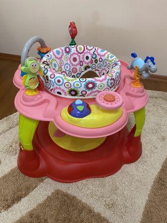 Продам детский развлекательный центр Carrello