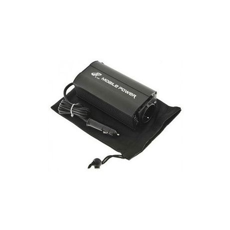Инвертор автомобильный FSP Car MobilePower DC to AC,150W/20A,прикурива