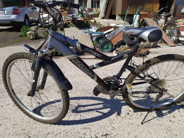 Велосипед импортный