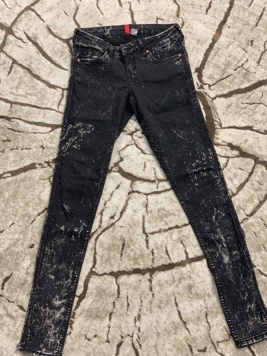 Штаны стрейчевый джинс Киев - изображение 1