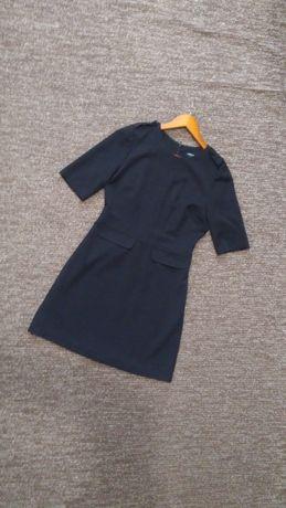 Платье строгого стиля pep&co