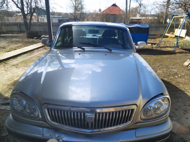 Машина Газ Волга 31105