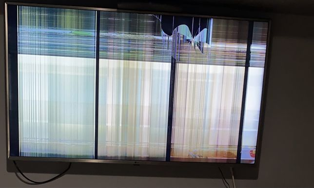 Smart tv led LG 4K