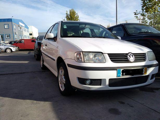 Volkswagen polo 6n2 - para peças.