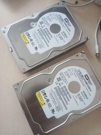 HDD 160 Gb Western Digital Sata