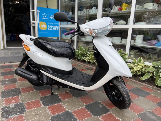 Скутер Yamaha Jog Sa-36