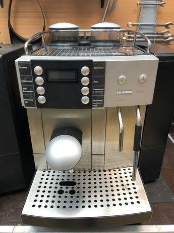 Кофемашина кофеварка franke flair evolution jura x9