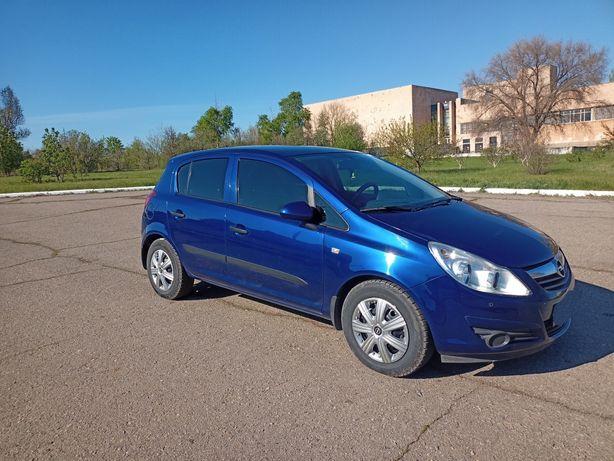 Продам автомобиль Opel Corsa D