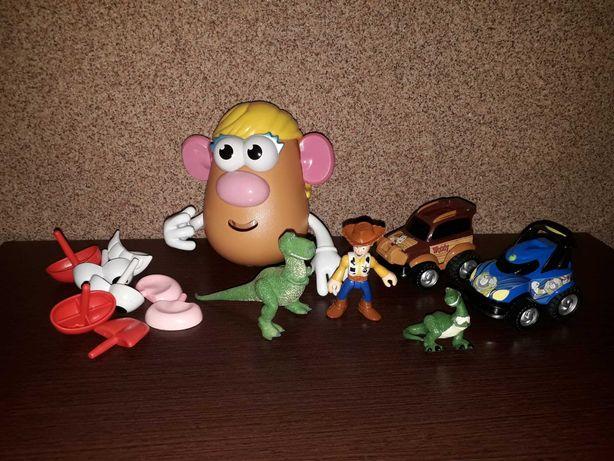 История игрушек машинка машынка машынки машинки Disney Pixar вудди баз