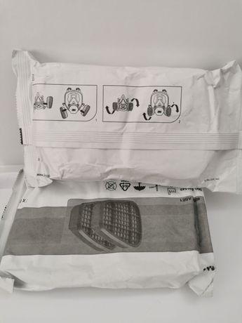 Фильтр угольный 6057 АВЕ1 для масок и полумасок 3М