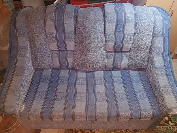 Tapczan, kanapa, sofa, fotel 2-osobowy, funkcja spania