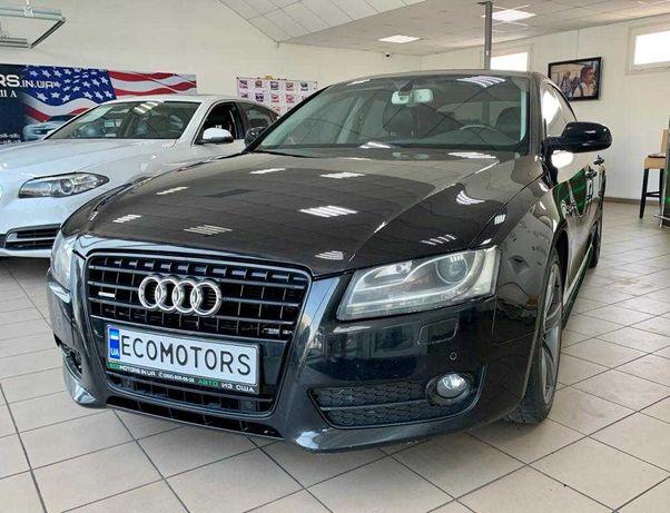 Audi A5 Quattro 2009г
