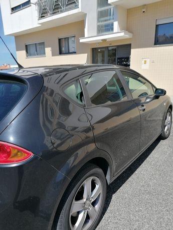 Carro Seat  leon 1.4
