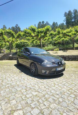 Seat Ibiza 6l 1.9TDi