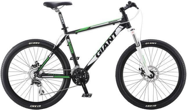"Продам велосипед Giant Rincon Disc 26"" , размер рамы М"
