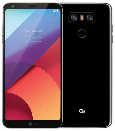 "LG G6 (H873) / 5.7"" IPS LCD., 13 Мп., (4/32 Гб). Оригинал! НОВЫЙ!"