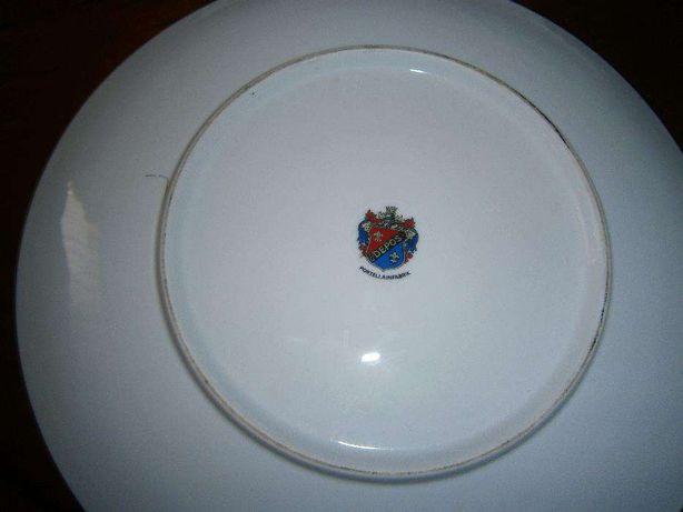 DEPOS - Prato em porcelana italiana