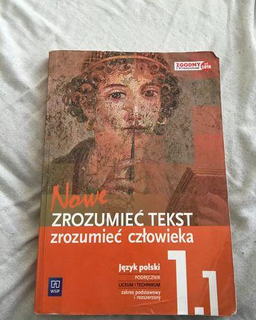 Język polski 1.1