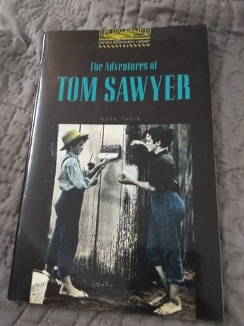 Mark Twain - the adventures of Tom Sawyer [ENG]