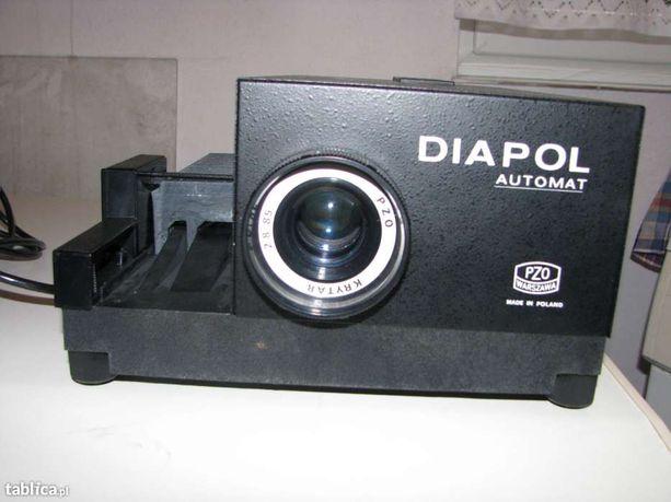 rzutnik automatyczny DIAPOL