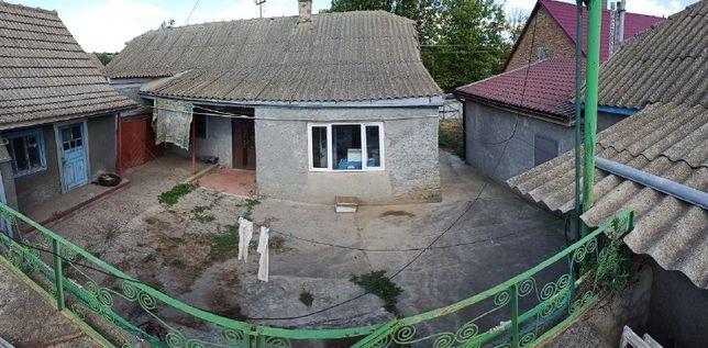 Продам дом с. Лощиновка
