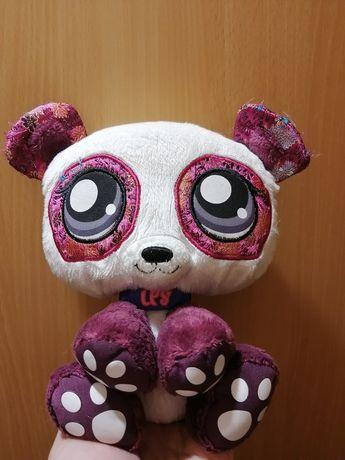 Мягкая игрушка Панда Littlest Pet Shop