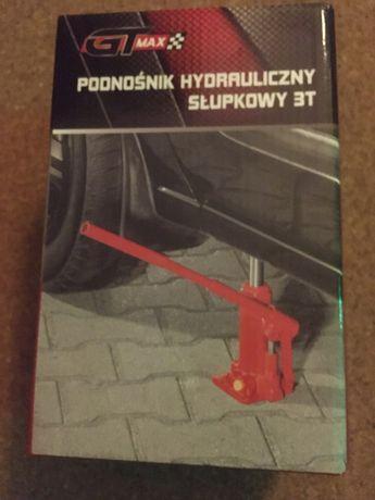 Podnosnik hydrauliczny slupkowy 3T