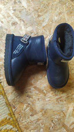 Обувь угги 27размер