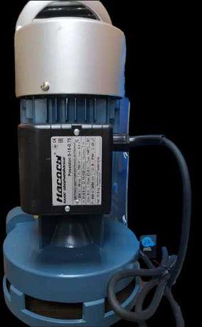 Бытовой вертикальный насос БЦН для полива огорода Poseidon 5-18-0,75