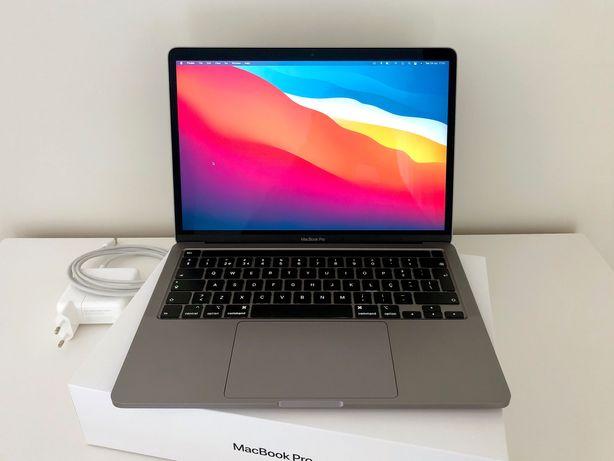 """MacBook Pro 13"""" Retina - i5 - 16Gb - 256Gb - garantia até Nov. 2025"""