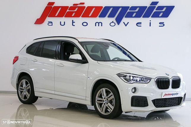 BMW X1 18 i sDrive Pack M Auto