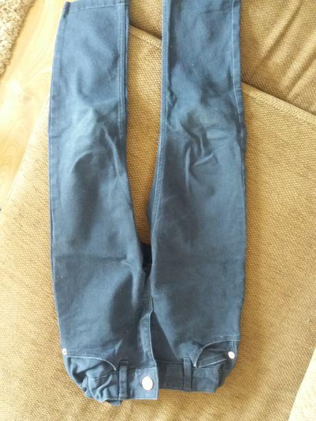 Spodnie H&M dla chłopca r.104