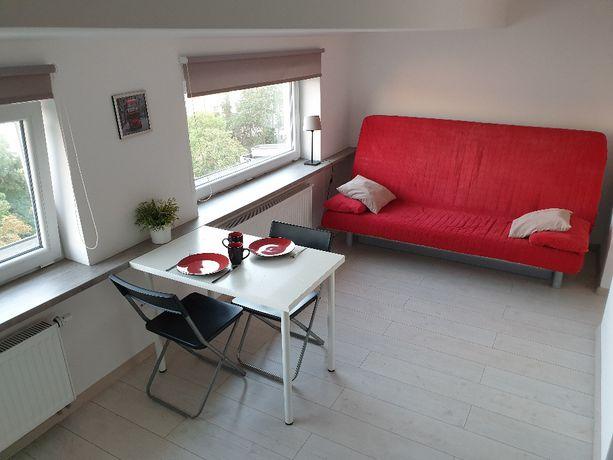 Mieszkanie do wynajęcia. 23,5 m2. Al. Solidarności
