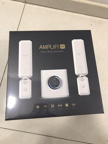 Ubiquiti AmpliFi HD лучший роутер для дома