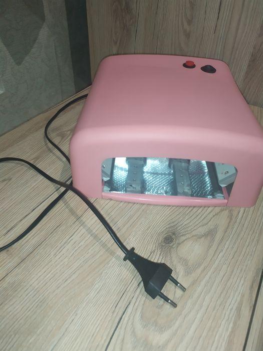 Лампа для сушки гель-лаку Обертин - изображение 1