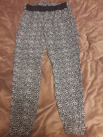 Летние легкие штаны брюки для беременных