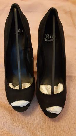 Sapato senhora 38